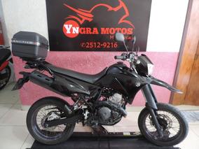 Yamaha Xtz 250x 2008