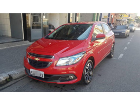 Chevrolet Onix 1.4mt Ltz