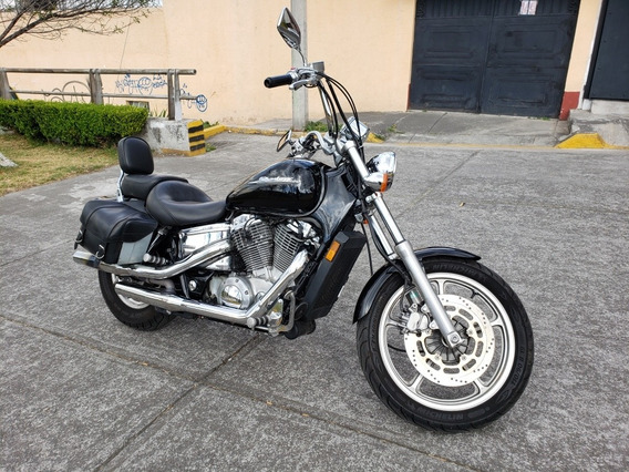 Honda Shadow 1100 Vt 1100