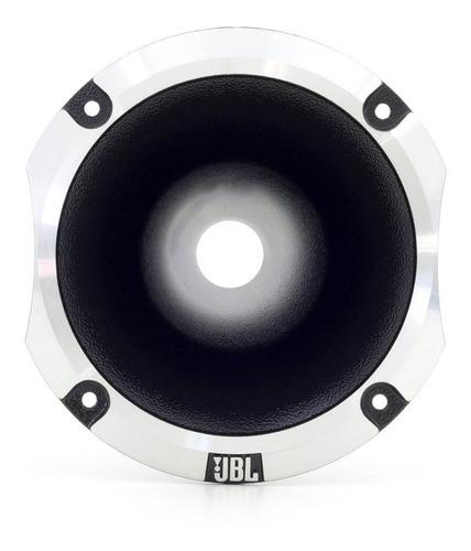 Corneta Extensor Curto 1125 Aluminio Rosca Trio Preta