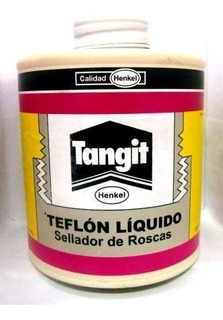 Teflon Liquido Tangit 473 Gramos