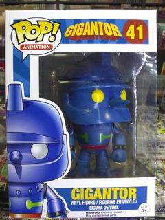 Funko Pop! Gigantor #41