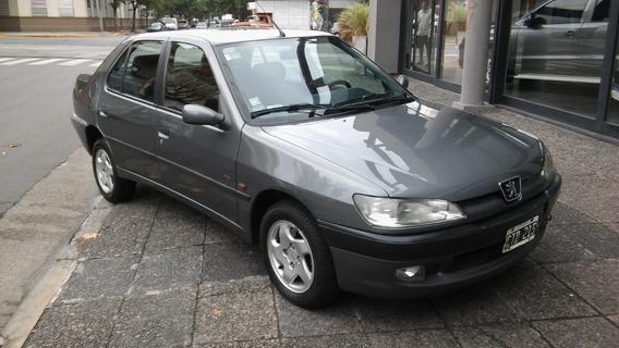 Peugeot 306 Xr 4 Puertas 1999