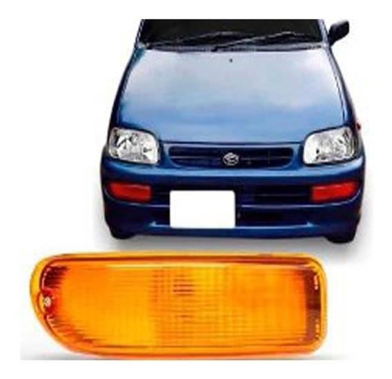 Pisca Parachoque Dianteiro Esquerdo Daihatsu Cuore
