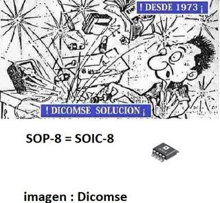 Integrado Cs8508e Cs850be Cs8508 C58508e Cs850be Csb508e