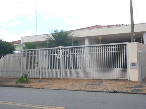 Casa À Venda Em Jardim Novo Campos Elíseos - Ca288101