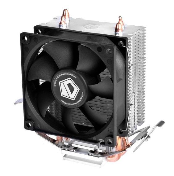 Cpu Cooler Id-cooling Se-802 Intel I3 I5 I7 Amd Ryzen Am Fm
