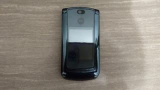 Motorola Razr2 V8 Antigo Flip Operadora Vivo