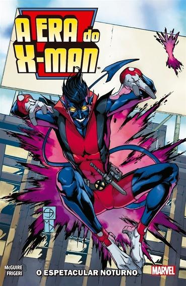 A Era Do X-man Nº 3 - O Espetacular Noturno