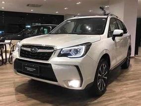 Subaru Forester 2.0 S 4x4 2018
