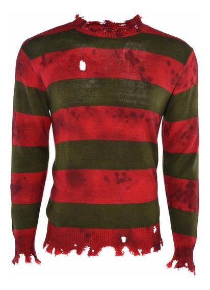 Suéter De Freddy Krueger Marca Original