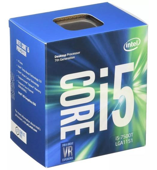 Processador I5 7500t 7ª Geração Intel 2,7 Ghz Lga 1151