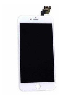 Tela Display iPhone 6g Original Importada Branca.