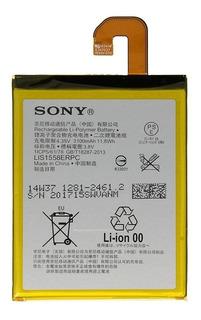 Bateria Pila Sony Xperia Z3 D6603 D6633 D6643 D6653 Nueva