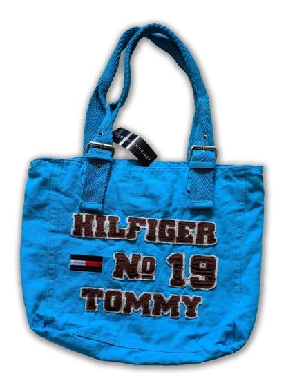 Bolso Tipo Cartera Para Damas Tommy Hilfiger