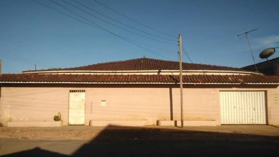 Casa Em Universidade, Macapá/ap De 516m² 4 Quartos À Venda Por R$ 350.000,00 - Ca452754