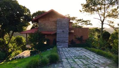 Hermosa Villa A La Venta En Muy Buen Precio En Jarabacoa