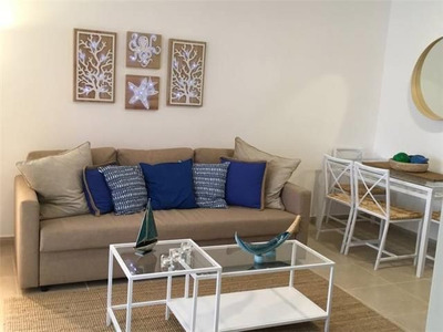 Costa Bavaro Punta Cana Vacation Rental 1br Apartment