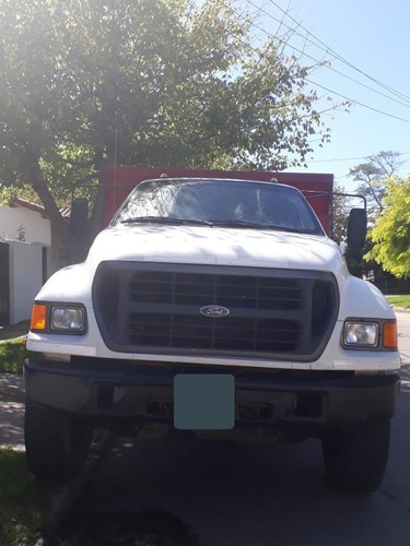 Ford 2001