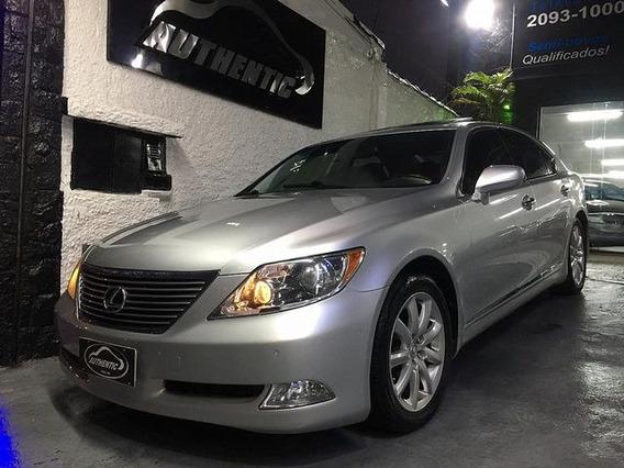 Lexus Ls 460 4.6 460 V8 32v 2007