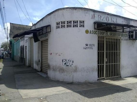 Oficina En Alquiler Barquisimeto Rah: 19-15524 Rhde