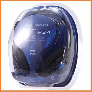 Auricular Headset Gaming Headphones Ps4