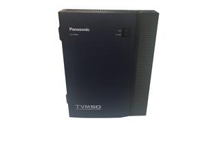 Correo De Voz Panasonic Kx Tvm50 Seminuevo