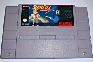 Starfox Fx