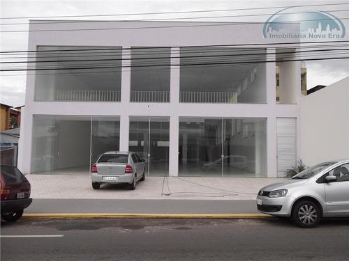 Galpão À Venda, 620 M² Por R$ 2.500.000,00 - Nova Vinhedo - Vinhedo/sp - Ga0100