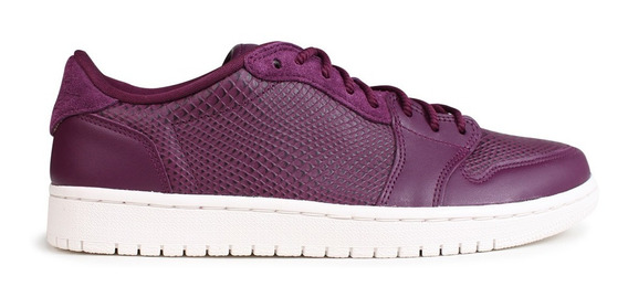 Tenis Nike Wmns Air Jordan 1 Retro Low Ns Originales