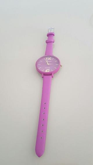 Relógio Feminino - Puro Carisma - Para Pessoas Que Marcam