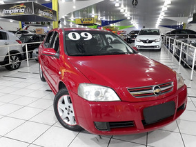 Chevrolet Astra 2.0 Advantage Flex Power 5p 133hp