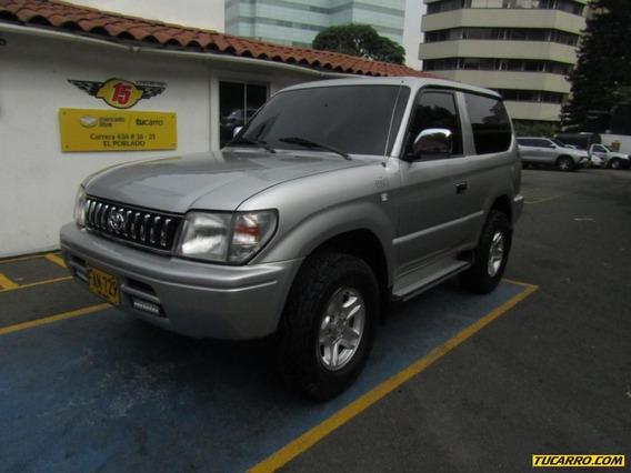Toyota Prado Sum