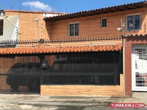 Casas En Venta Santa Ines 19-8095 Fc