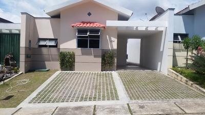 Aluga-se Casa Em Condominio Fechado Perto Da Avenida Das Torres Manaus Am - 32100