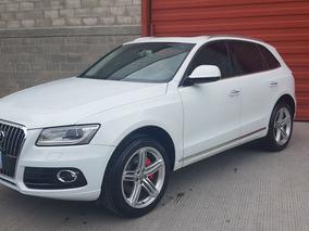 Audi Q5 Tdi 3.0 245hp