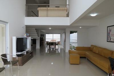 Casa 03 Suítes Em Canto Grande - 47340