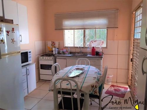 Casa Parque Gloria Iv, Ca00399, Catanduva, Joao Miguel Corretor De Imoveis, Venda De Imoveis - Ca00399 - 68413088