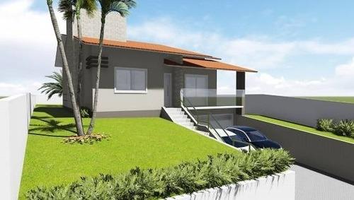 Imagem 1 de 4 de Casa - Jardim Silvana - Ref: 176 - V-176