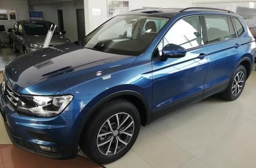 Volkswagen Tiguan Allspace 1.4 Tsi Trendline 150cv Dsg Okm Y
