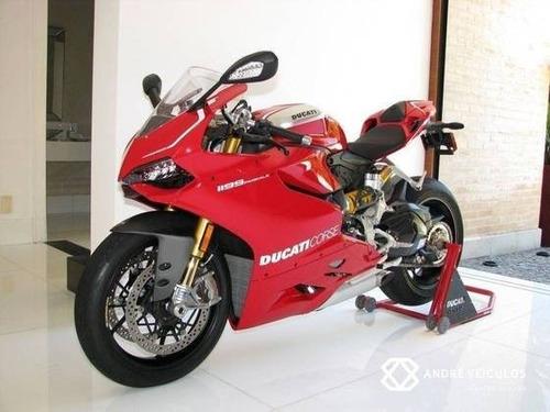 Imagem 1 de 14 de Ducati Superbike 1199 Panigale R  2013