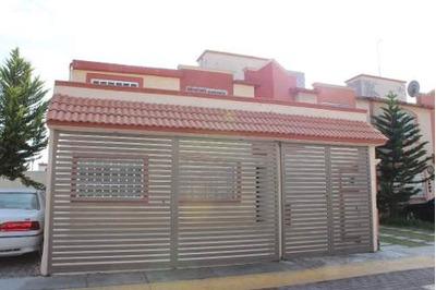 Casa Ampliada Con Terreno Excedente En Venta En Las Americas, Ecatepec, Estado De México