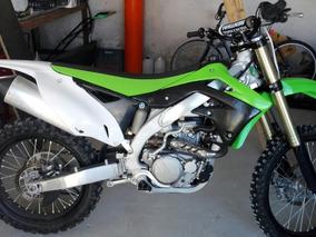 Kawasaki Kxf 450 2014