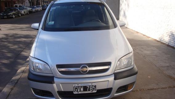 Chevrolet Zafira Gls 2008