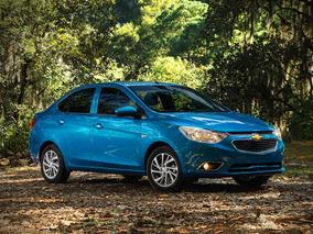 Chevrolet Aveo 2018.5