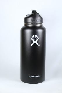 Hydro Flask 32oz Doble Pared Vacio Aislado Inoxidable