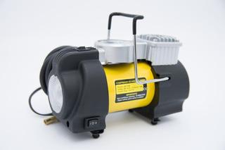 Compresor De Aire 12v Linterna Driven Inflador Cobre Ac1150