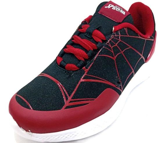 Zapatillas Deportivas Marvel Spiderman Parker