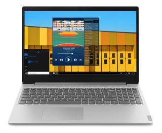 Notebook Lenovo Dual Core 15.6 4gb 500gb Nuevo