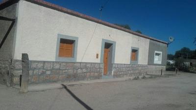 Casa En Planta Baja 7 Ambientes Con Parque